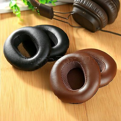Replacement Ear Pad Cushions for Sennheiser Momentum Over-ear Headphone Earpads