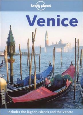 Venice (Lonely Planet City Guides) By Damien Simonis. 9780864427861