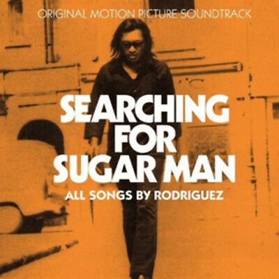 Rodriguez : Searching for Sugar Man CD (2012)