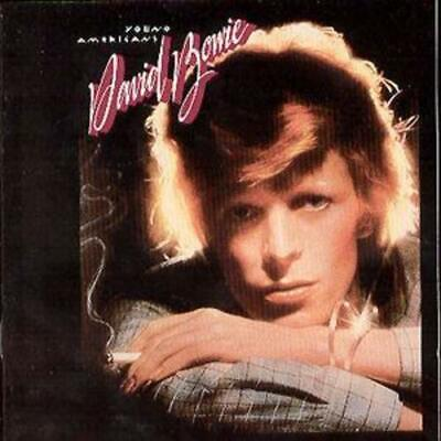 David Bowie : Young Americans CD (1999)