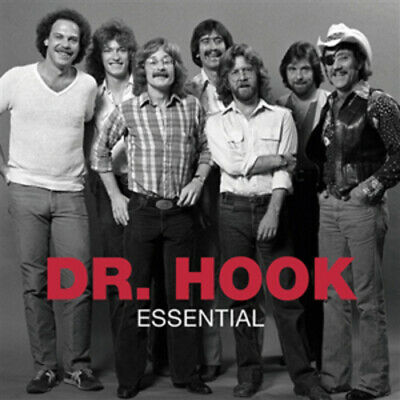 Dr. Hook : Essential CD (2011) Value Guaranteed from eBay's biggest seller!