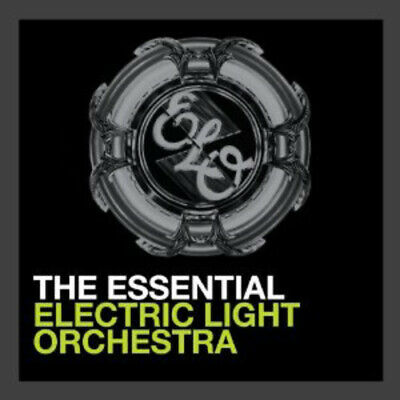 Electric Light Orchestra : The Essential Electric Light Orchestra CD (2011)