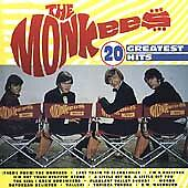 The Monkees : Monkees Greatest Hits CD Highly Rated eBay Seller Great Prices