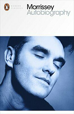 Autobiography (Penguin Modern Classics) by Morrissey Book The Cheap Fast Free