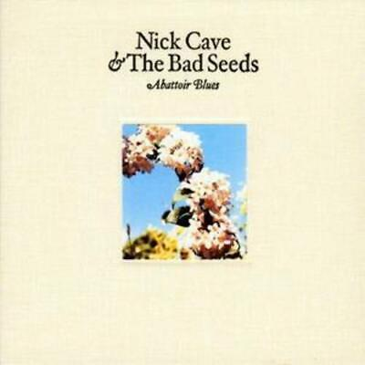 Nick Cave and the Bad Seeds : Abattoir Blues/The Lyre of Orpheus CD (2004)