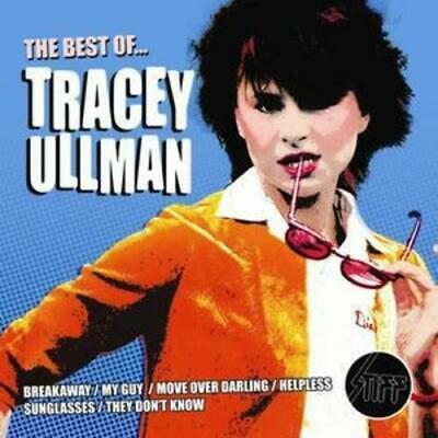 Tracey Ullman : The Best of Tracey Ullman CD (2002) Expertly Refurbished Product