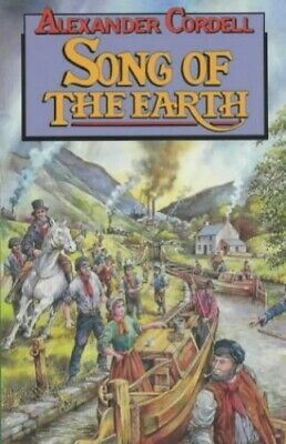 Song of the Earth by Cordell, Alexander Paperback Book The Cheap Fast Free Post