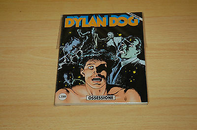 DYLAN DOG n° 32  OSSESSIONE - prima ristampa  OTTIMO