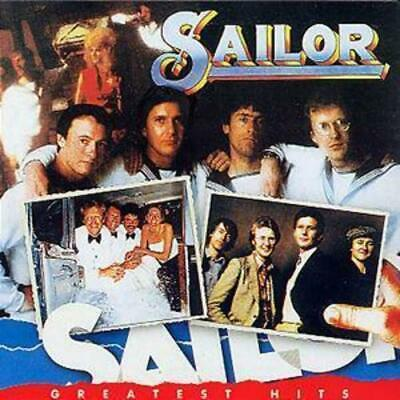 Sailor : Greatest Hits CD (2003) Value Guaranteed from eBay's biggest seller!