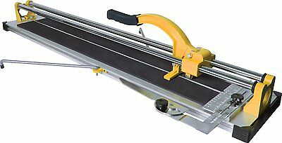 QEP 10900Q 35-Inch Manual Tile Cutter with Tungsten Carbide Scoring Wheel 10900Q