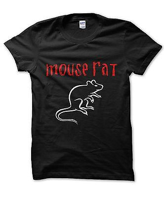 Mouse Rat Andy Dwyer Mens Tshirt Tee T-Shirt Top Parks and Recreation Top