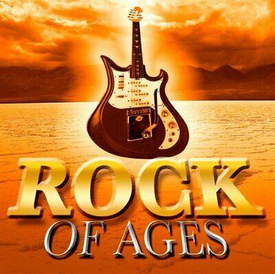 Various : Rock of Ages CD Value Guaranteed from eBay's biggest seller!