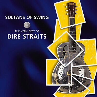 Dire Straits : Sultans of Swing [deluxe Sound and Vision] [2cd + Dvd] CD 3