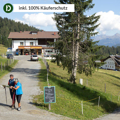 osttirol 8 tage lienz urlaub pension zettersfeld hotel gutschein halbpension eur 309 99. Black Bedroom Furniture Sets. Home Design Ideas