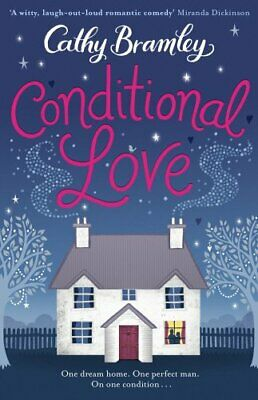 Conditional Love by Bramley, Cathy Book The Cheap Fast Free Post
