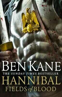 Hannibal: Fields of Blood (Hannibal 2) by Kane, Ben Book The Cheap Fast Free