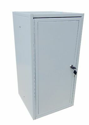 "Storage, Locker Gym School Office Work Cabinet 24""H 11551"