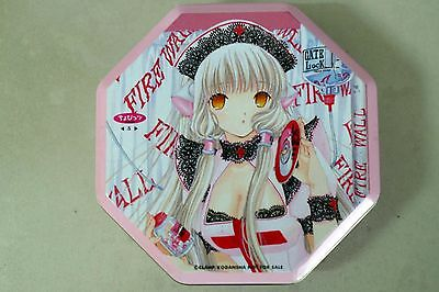 CLAMP Chobits nurse Chi puzzle Free Shipping