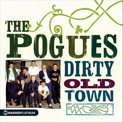 The Pogues : Dirty Old Town CD (2005)