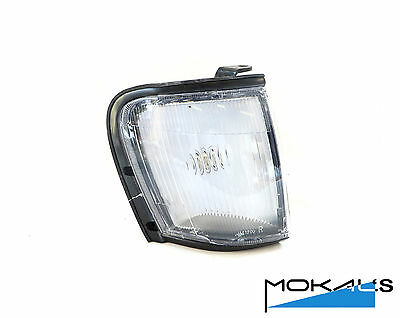Holden Rodeo TF Corner park Light (White) Right Side 1997-2003