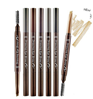 [ETUDE HOUSE] Drawing Eye Brow 7color 0.25g Choice One  *NEW* -Korea Costmetic