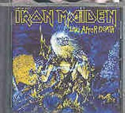 Iron Maiden : Live After Death CD