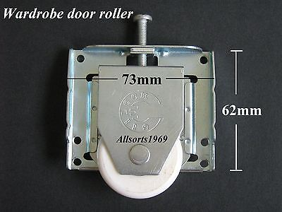 Sliding Wardrobe door roller wheel Stegbar Regency * One Wheel *