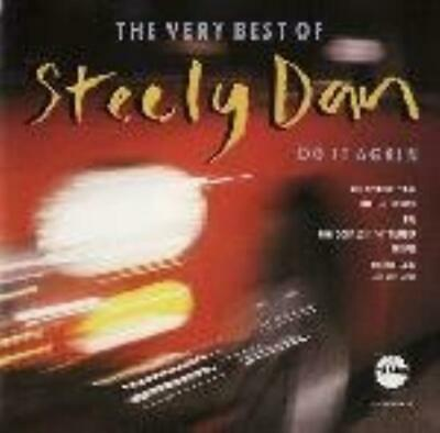 STEELY DAN : The Very Best of Steely Dan CD Incredible Value and Free Shipping!