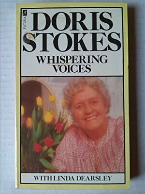 Whispering Voices by Stokes, Doris Paperback Book The Cheap Fast Free Post