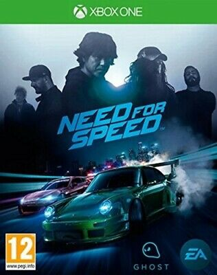 Need for Speed (Xbox One) VideoGames