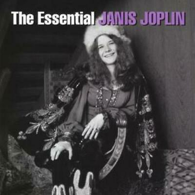 Janis Joplin : The Essential CD 2 discs (2003) Expertly Refurbished Product