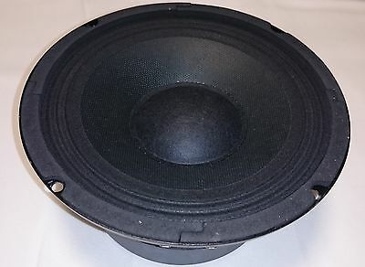 2x McGee 16cm 6,5 PA-Subwoofer Bass Speaker Woofer 165mm PAAR
