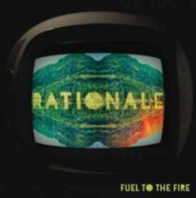 """Rationale-Fuel to the Fire Vinyl / 12"""" Single NEU"""