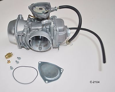 NEW CARB fits Polaris Sportsman 500 HO Carburetor 2001-2013
