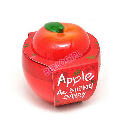 Baviphat Apple AC Therapy Sleeping Pack BELLOGIRL