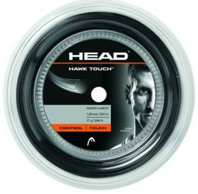 Vendo Nuova Head Hawk Touch Matassa Corde Tennis 120Mt Calibri: 1,15- 1,20-1,25