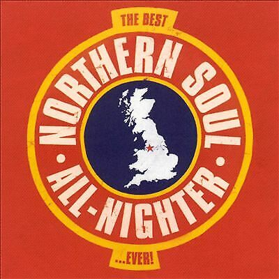 Various-Artists-The-Best-Northern-Soul-A