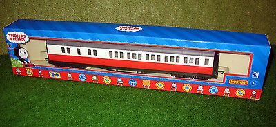 HORNBY Thomas & Friends Range ~ James Brake Coach ~ R9052 ~ OO Scale ~ NEW