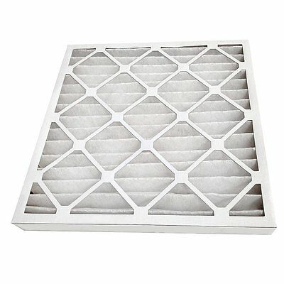 Merv 11 Air and Furnace Filters 6Pack