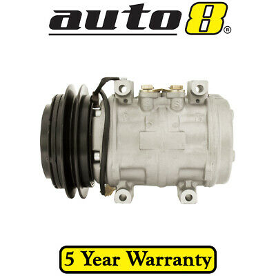New Air Conditioning Compressor to suit Toyota Landcruiser 4.0L Petrol (3F)