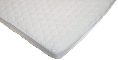 American Baby Company 2761 Waterproof Fitted Quilted Porta-Crib NEW  CXX