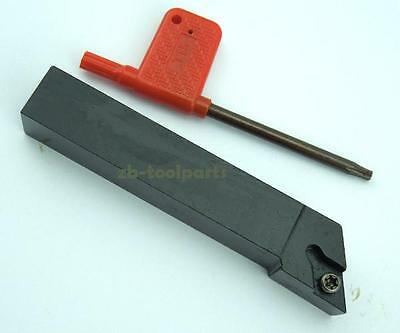 93 Degrees 16x100mm screw type inner hole boring bar turning tool SDJCL1616H11