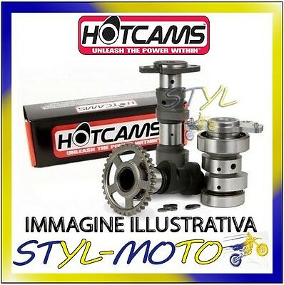 4034-1 Albero A Camme Hot Cams Yamaha Grizzly 660 2002-2008
