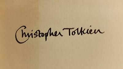The Silmarillion, Tolkien, J. R. R. Hardback Book The Cheap Fast Free Post