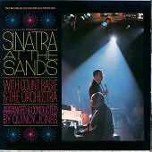 Frank Sinatra : In Concert:Sinatra at the Sands CD
