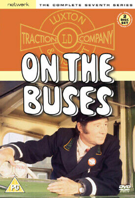 On the Buses: The Complete Series 7 DVD (2006) Reg Varney