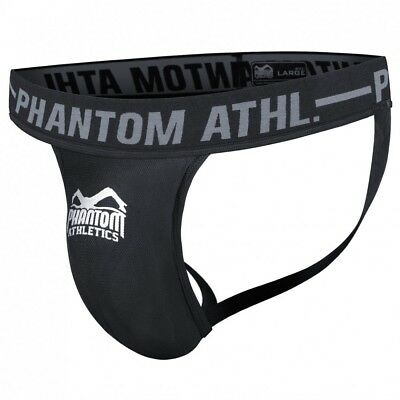 Phantom Athletics Tiefschutz Vector ohne Cup Supporter MMA Muay Thai Boxen