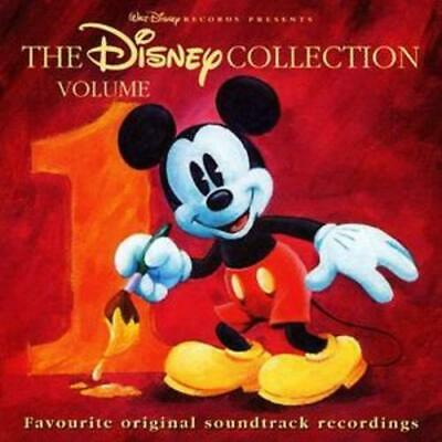 Various Artists : Disney Collection, The - Volume 1 CD (2006) Quality guaranteed