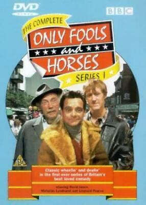 Only Fools and Horses: The Complete Series 1 DVD (2000) David Jason ***NEW***