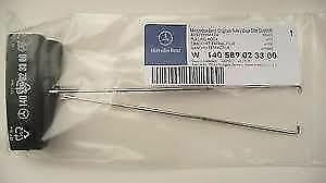 Mercedes TOOL Genuine Instrument Cluster Removal Pulling Hooks Tool